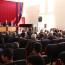 Президент НКР посетил нашедших приют в Чаренцаване талишцев: Ознакомисля с проблемами