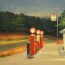 Art Institute of Chicago exhibit features seminal works by Hopper, O'Keeffe