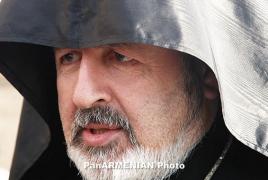 Константинопольский местоблюститель «извинился» перед Эрдоганом за резолюцию Бундестага
