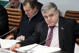 Российский сенатор: Обвинительный приговор Челику не станет шагом к нормализации отношений между Анкарой и Москвой
