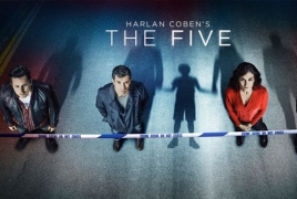 "Studiocanal initiates overseas roll-out on ""The Five,"" ""Section Zero"""