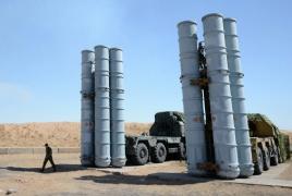 Россия для укрепления системы ПВО бесплатно поставила Казахстану и Белоруссии С-300ПС