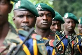 2,000 Chad troops to fight Boko Haram in Niger