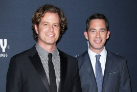 """Dowdle Brothers to helm heist-thriller """"Gafin Academy"""""""