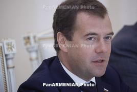 Медведев про ограничение индексации пенсий: Мы понимаем, как пенсионерам непросто