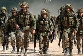 СМИ: Французский спецназ на севере Сирии консультирует подразделения сирийских ополченцев