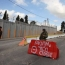 Israel closes off West bank until end of Shavuot on June 12