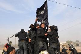Սիրիական բանակը կասեցրել է ԻՊ մահապարտների գրոհը Ռաքքայում