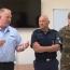 В НАТО предложили вовлекать в миротворческие подразделения сотрудников военной полиции Армении