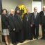 U.S.-Armenian leaders talk Genocide recognition with German Consul