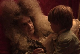 "Cinema Guild nabs Albert Serra's ""The Death of Louis XIV"""