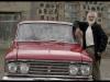 Շահբազյանի  «Մոսկվիչ, իմ սեր» ֆիլմը՝ ռուսական «Ոսկե դյուցազն»-ի մրցանակակիր