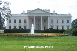 White House on Sarsang reservoir, Karabakh status, return of territories