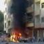 Число жертв терактов в Дамаске возросло до 20: 13 мирных жителей и военнослужащие