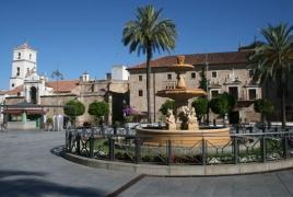 Իսպանական Մերիդա քաղաքը ճանաչել է Հայոց ցեղասպանությունը
