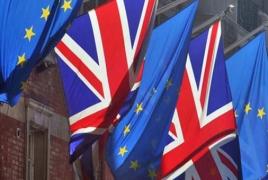 Глава Евросовета: Выход Великобритании из ЕС займет 7 лет