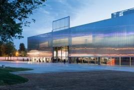 Garage Museum to organize triennial dedicated to Russian art