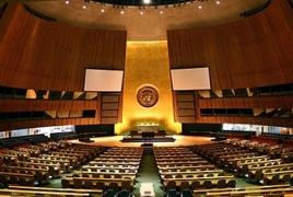 ООН предлагает помощь в сборе информации о потребностях в области прав человека в зоне карабахского конфликта