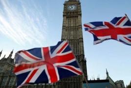 Великобритания наложит вето на все попытки создания армии ЕС