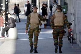 Бельгийские спецслужбы предупредили о новых готовящихся терактах ИГ в Европе