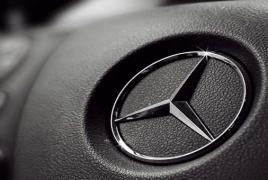 Легковые Mercedes-Benz могут собирать в России