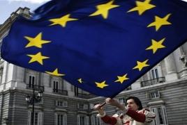 Меркель: Германия не будет против предоставления безвизового режима гражданам Грузии в ЕС