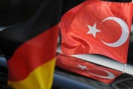 Турция обсуждает контрмеры в ответ на резолюцию Бундестага по Геноциду армян