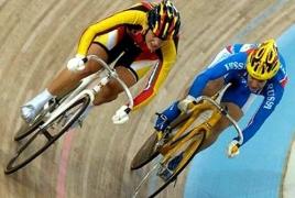 В гите на Кубке России по велоспорту победил Степан Григорян