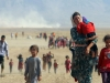 Islamic State committing genocide against Yazidis, UN Syria panel says