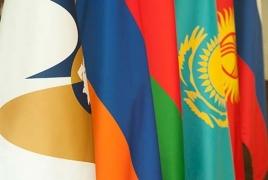 Страны ЕАЭС на уровне экспертов обсудят создание зоны свободной торговли с Ираном