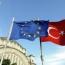 Еврокомиссар: Турция не выполнила 7 условий для получения безвизового режима с ЕС