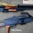Из Армении в Конго экспортировали оружие на сумму $1.5 млн
