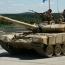 Завершились поставки танков Т-90С из России в Азербайджан