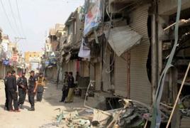 Силы безопасности Ирака освободили центр Эль-Фаллуджи от боевиков ИГ