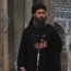 Сирийский посол: Лидер ИГ Абу Бакр аль-Багдади ранен