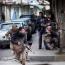 В Киргизии задержали группу террористов, прибывших из Сирии