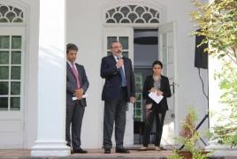 МИД НКР: Достижения и успехи Арцаха невозможны без поддержки Армении и диаспоры
