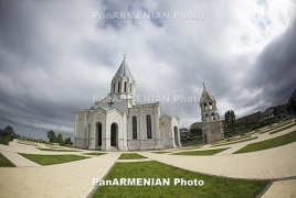 Опрос: 44% россиян выступают за независимость Нагорного Карабаха