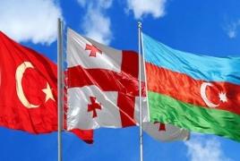 Председатель Атлантического совета Грузии: Военное сотрудничество Тбилиси-Анкара-Баку не направлено против Армении