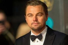 Леонардо Ди Каприо вызван в суд по делу о фильме «Волк с Уолл Стрит»