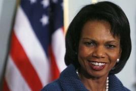 Кондолиза Райс не заинтересована в должности вице-президента США при Трампе