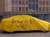 С 1-го июля в Ереване начнет действовать «Yandex Taxi», минимальная оплата - 100 драмов