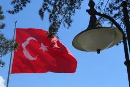 Консульство Турции в Греции закидали коктейлями Молотова