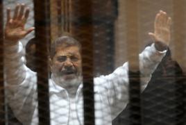 Экс-президента Египта Мухаммеда Мурси приговорили к пожизненному заключению
