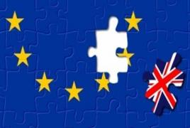 Франция займет жесткую позицию по отношению к Британии после Brexit