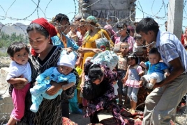 ООН: В 2015 году зафиксировано рекордное количество вынужденных переселенцев