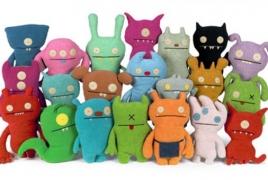 В странах ЕАЭС могут запретить продажу «страшных» игрушек