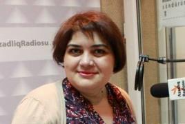 Хадиджа Исмалова: Жители Азербайджана нуждаются в медпомощи и школах, не в гонках «Formula-1»