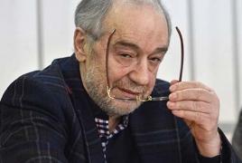 Мосгорсуд проверит законность приговора Айрапетяну, осужденному на 4 года за хищение