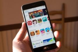 Սևակից` «Կամասուտրա». Ինչ գրքեր են գնում հայերն App Store-ում